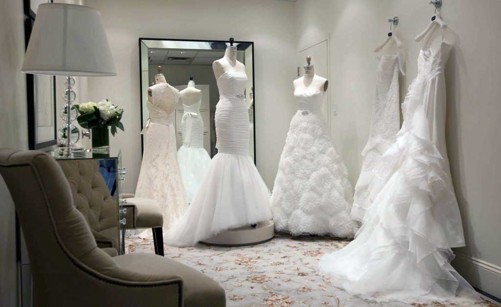7 Tips To Finding The Right Wedding Dress Shops In Cheshire