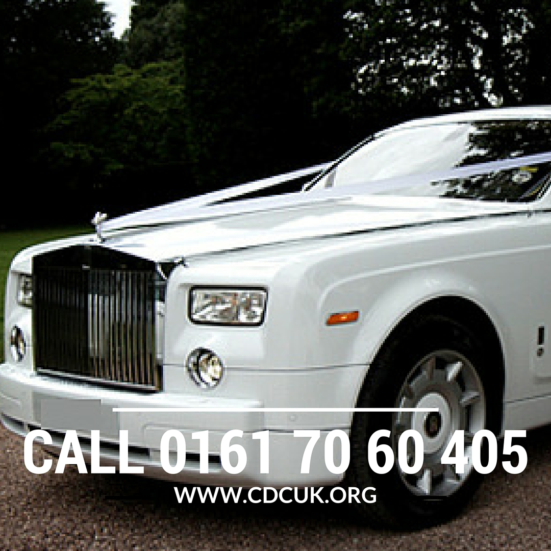 Wedding Cars Birkenhead